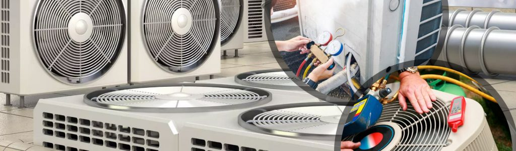 AC Service The Colony TX