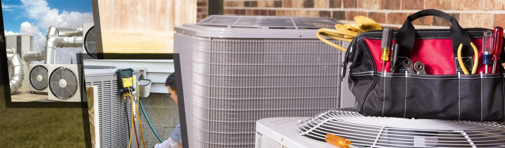 Commercial AC Repair The Colony TX
