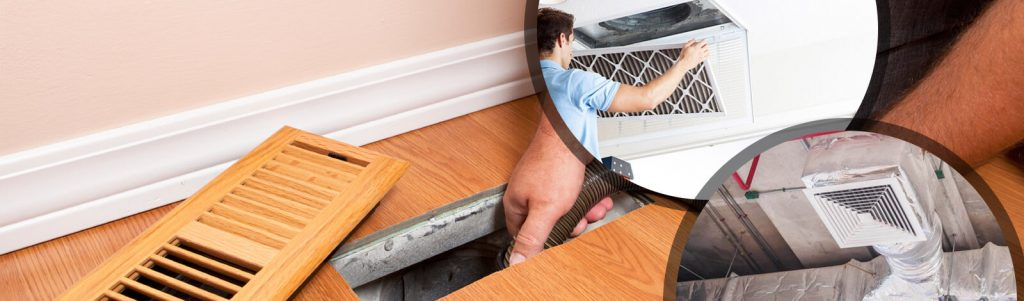 Air Filtration The Colony TX